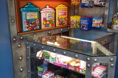 Candy store - Top Children's Dentist in Long Beach, CA