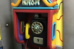 Game room Telephone - FUNtastic Pediatric Dental & Orthodontics