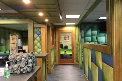 Ortho Hallway