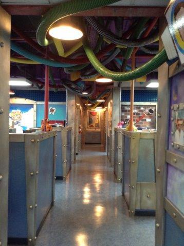 FUNtastic Hallways 2