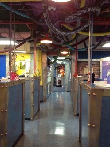 FUNtastic Hallways 3