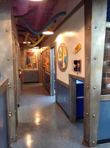 FUNtastic Hallways