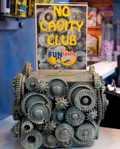 FUNtastic No Cavity Club