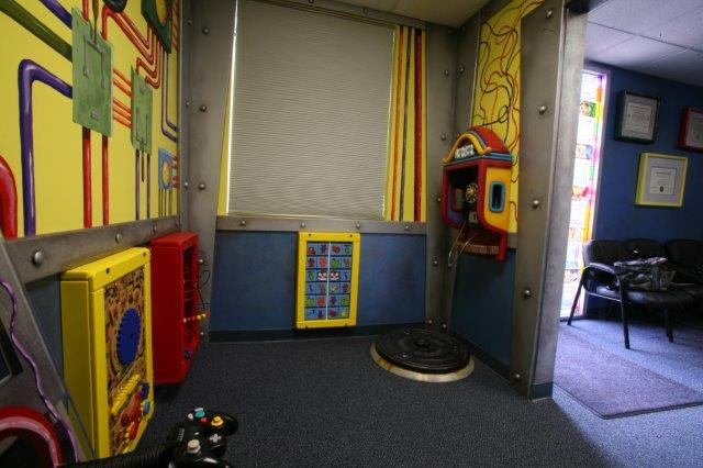 FUNtastic Playroom