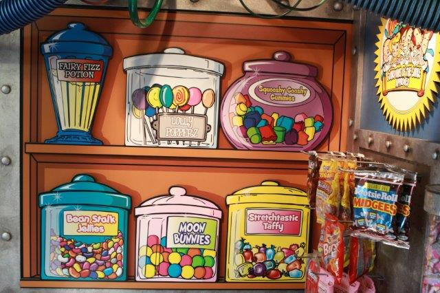 FUNtastic Sugar Free Candy Store