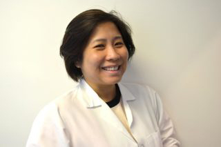 Dr. Joyce Kao, Pediatric Dentist