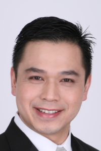 Dr. Richard Duong, Pediatric Dentist
